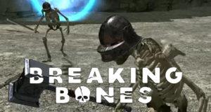 Breaking Bones Free Download PC Game