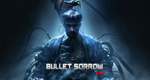 Bullet Sorrow VR Free Download PC Game