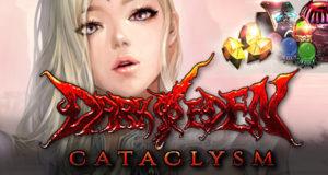 Dark Eden Free Download PC Game