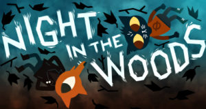 Night in the Woods Free Download PC Game