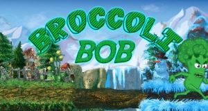 Broccoli Bob Free Download PC Game